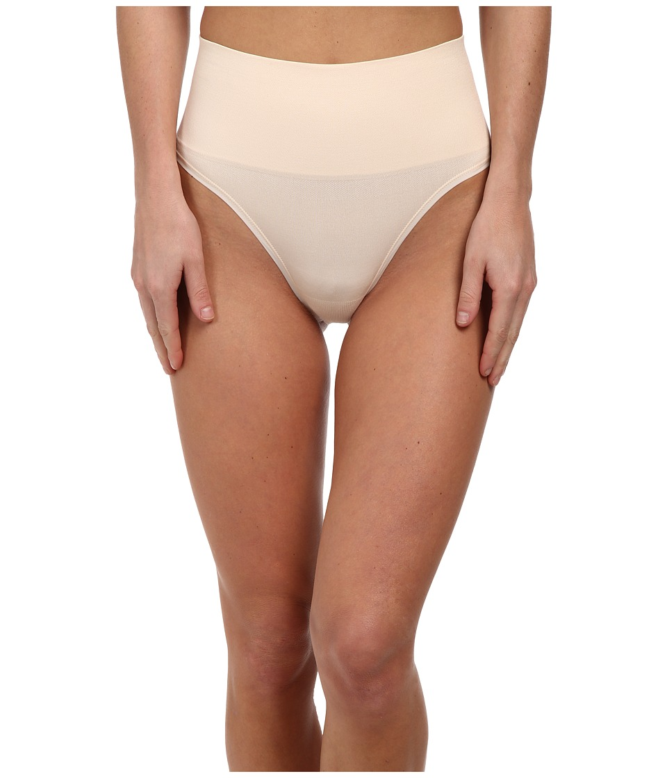 Yummie - Jasmina Shaping Thong (Nude) Women's Underwear