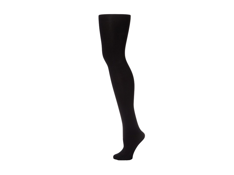 Yummie by Heather Thomson - Deidra Shaping Tights (Black) Hose