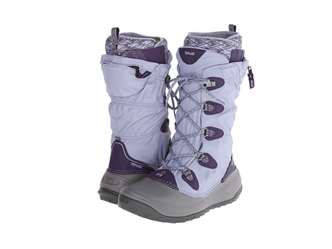 Teva - Jordanelle 3 WP (Lavender Ash) Women's Cold Weather Boots