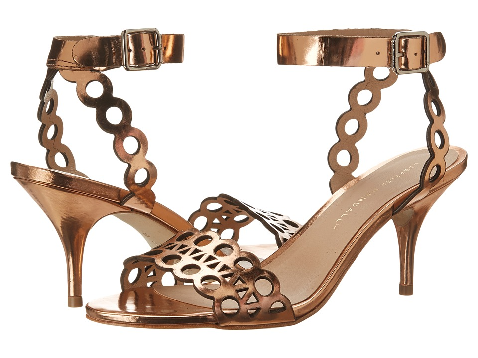 Loeffler Randall - Opal (Copper) High Heels