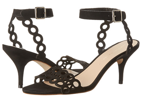 Loeffler Randall - Opal (Black) High Heels