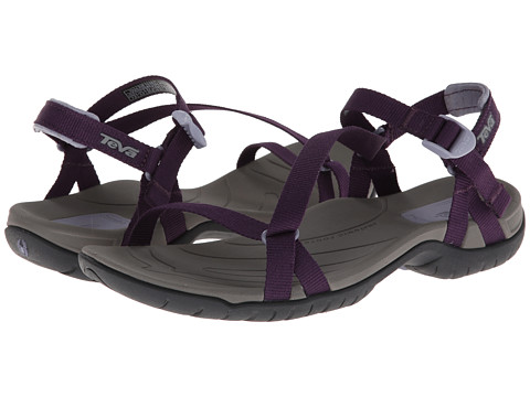 Teva - Zirra (Purple) Women's Shoes