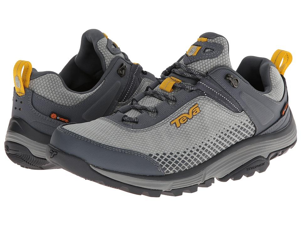 Teva - Surge Event (Asphalt) Men's Shoes