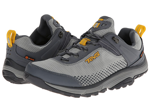 Teva - Surge Event (Asphalt) Men's Shoes