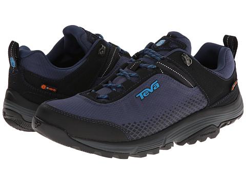 cb1342ada7b UPC 887278962519 - Teva Surge Event (Insignia Blue) Men's Shoes ...