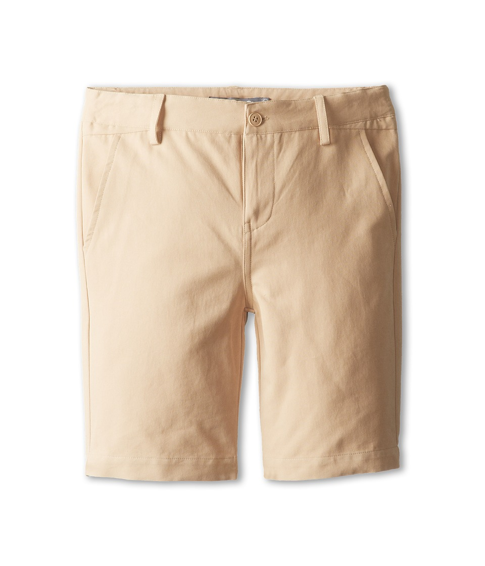 Appaman Kids - The Classic Mod Trouser Short (Toddler/Little Kids/Big Kids) (Khaki) Boy's Shorts