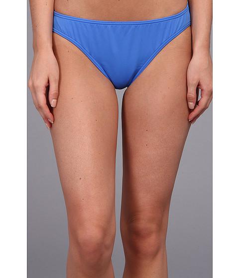 Tommy Bahama - Pearl Hipster Bikini Bottom (Haiti Blue) Women