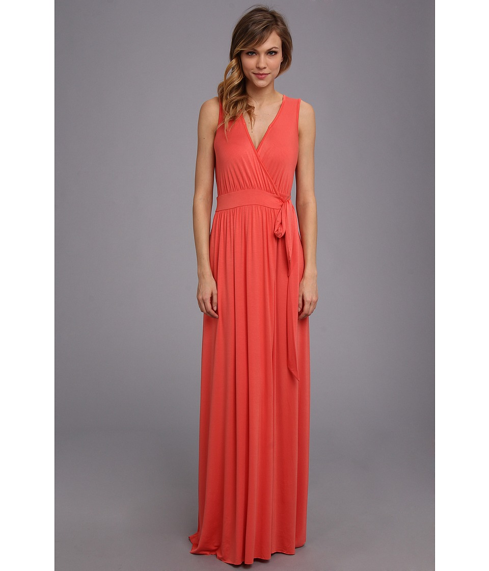 Rachel Pally - Crawford Dress (Persimmon) Women's Dress