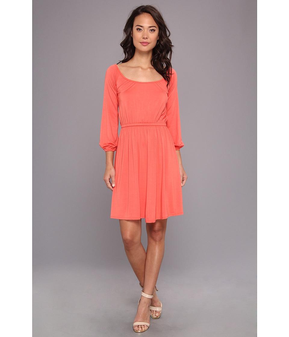 Rachel Pally - City Dress (Persimmon) Women