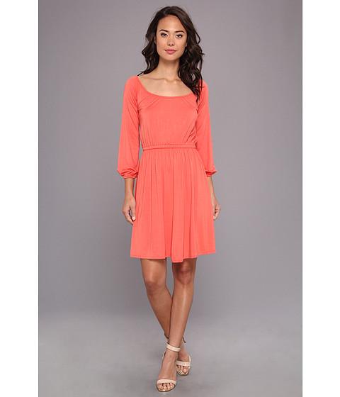Rachel Pally - City Dress (Persimmon) Women's Dress