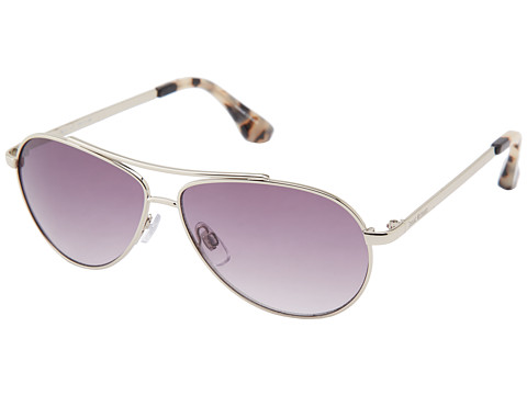 Isaac Mizrahi New York - IM 16 40 (Silver) Fashion Sunglasses