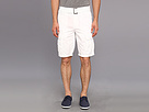DKNY Jeans Ripstop Cargo Short (White)
