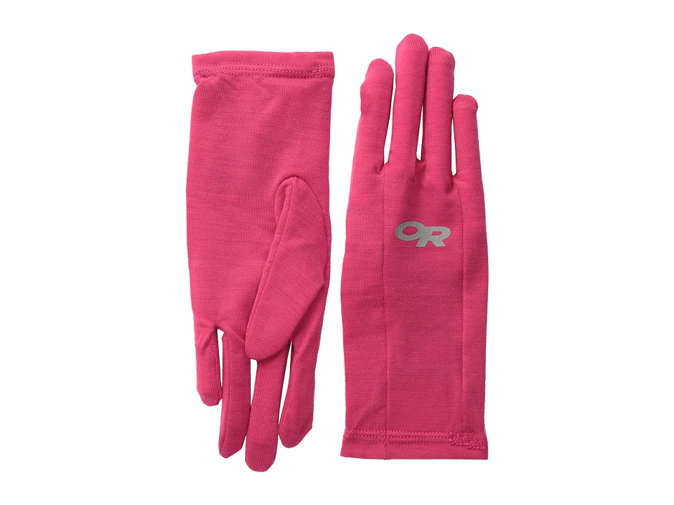 Outdoor Research - Catalyzer Liners (Desert Sunrise) Extreme Cold Weather Gloves