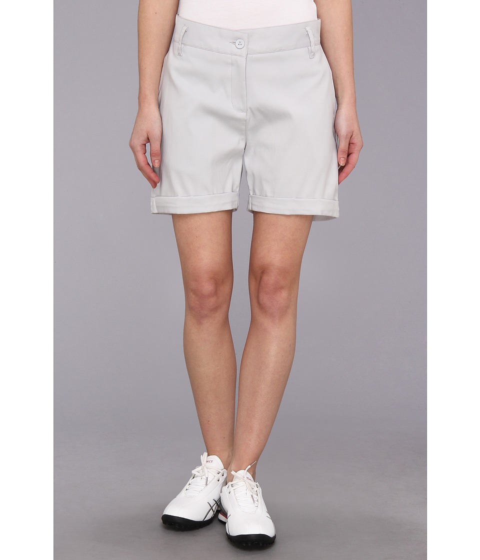 Heather Grey - Shannon-Shannon Short (Stone) Women