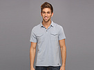 DKNY Jeans S/S 2-Pocket Jersey Polo