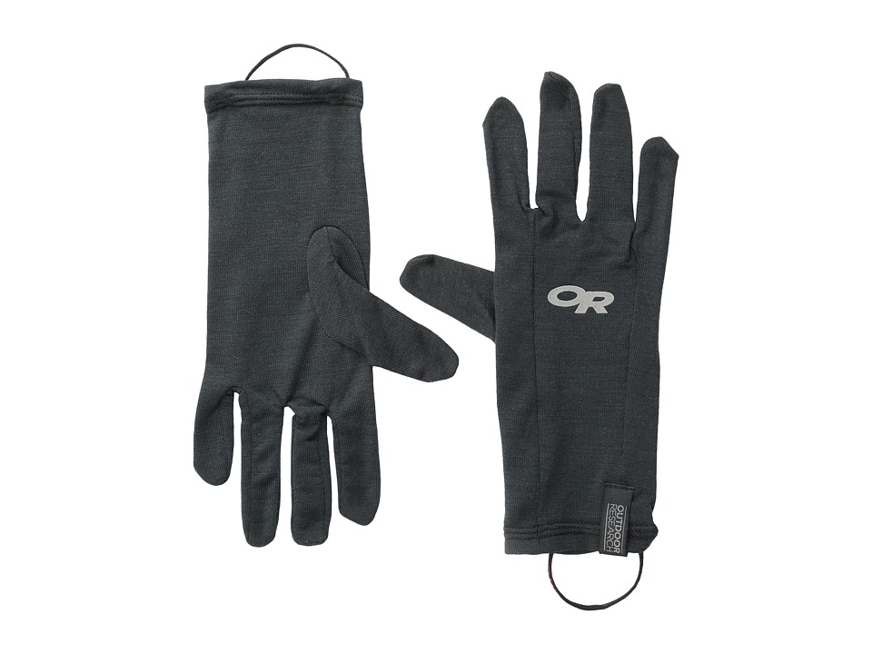 Outdoor Research - Catalyzer Liners (Black) Extreme Cold Weather Gloves