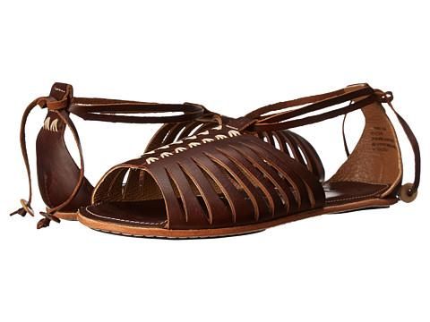 OluKai - Hikina (Coffee/Ginger) Women's Sandals