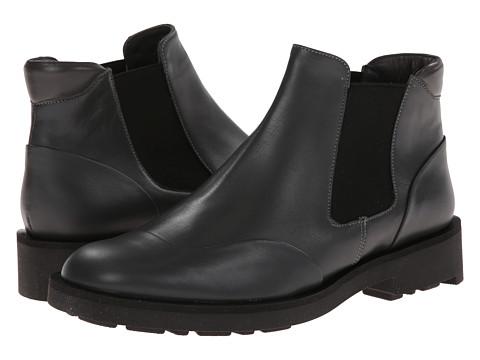 Robert Clergerie - Elite (Grey Lcalf-962) Women's Dress Flat Shoes