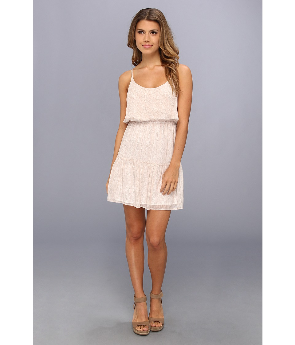 Joie - Carlissa 1410-D1365 (Dusty Pink Sand) Women's Dress