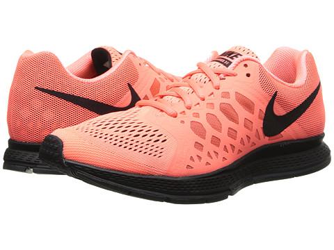 8cdc7af04ed8 UPC 666003129324 product image for Nike Zoom Pegasus 31 (Bright Mango White Black  ...