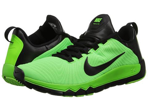 Nike Free Trainer 5.0 Tb Mens Vert / Noir
