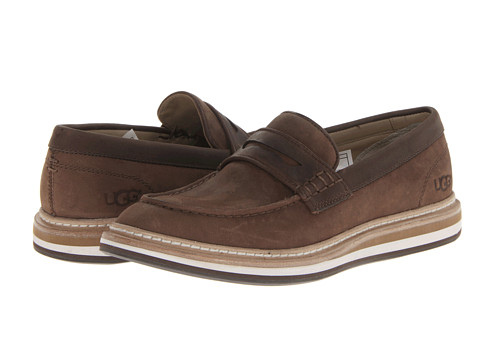 UGG - Whitfield (Chestnut) Men's Shoes