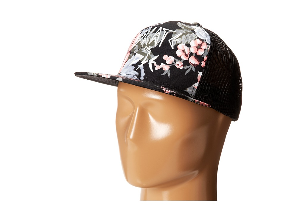 Volcom - Honestly Yum Hat (Wild Flower) Caps