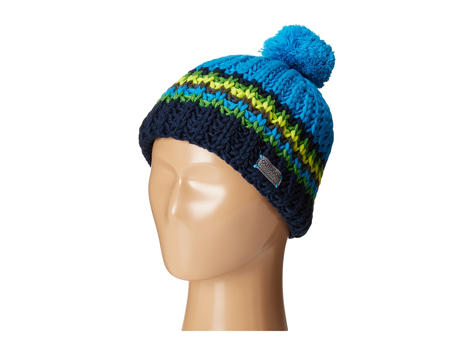 Outdoor Research - Kids' Barrow Beanie (Hydro) Beanies