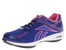 Reebok - Easytone Essential (Blue Move/Optimal Pink/White/Black)