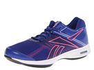 Reebok - Easytone Flame II (Blue Move/Optimal Pink/White/Black)