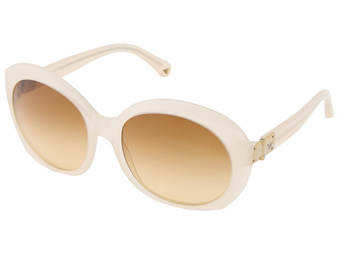 Emporio Armani - 0EA4009 (Pearl) Fashion Sunglasses