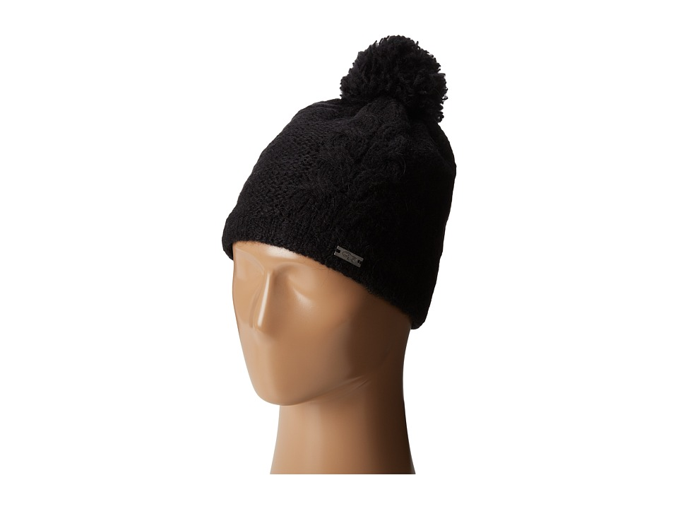 Outdoor Research - Pinball Hat (Black 1) Cold Weather Hats