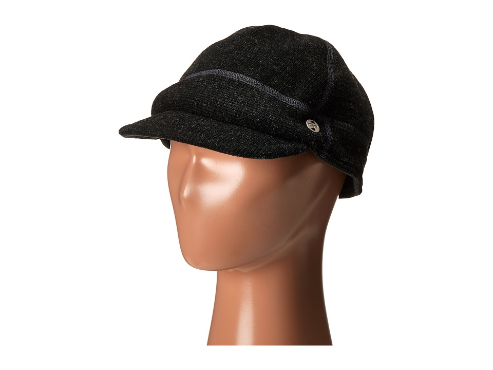 Outdoor Research - Flurry Cap (Black) Cold Weather Hats