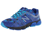 New Balance Kids KJ890 Blizzard
