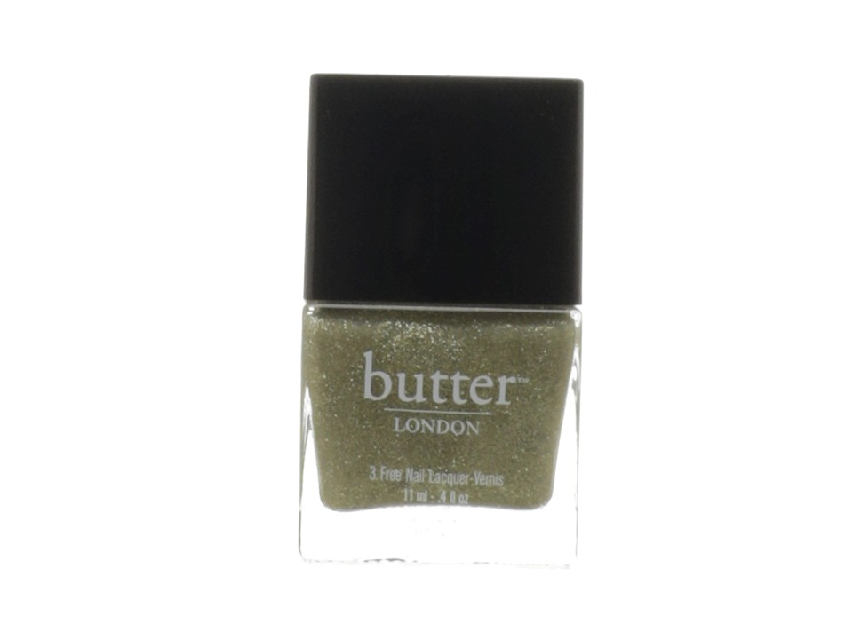 Butter London - BOHO Rock Nail Polish Collection (Lushington) Color Cosmetics