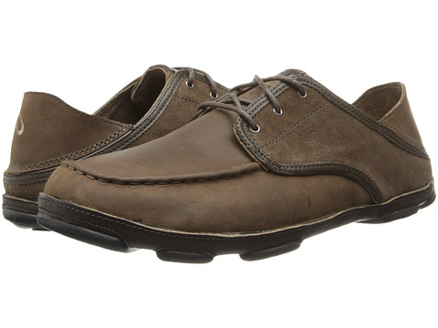 OluKai - Kupa'a (Mustang/Mustang) Men's Shoes