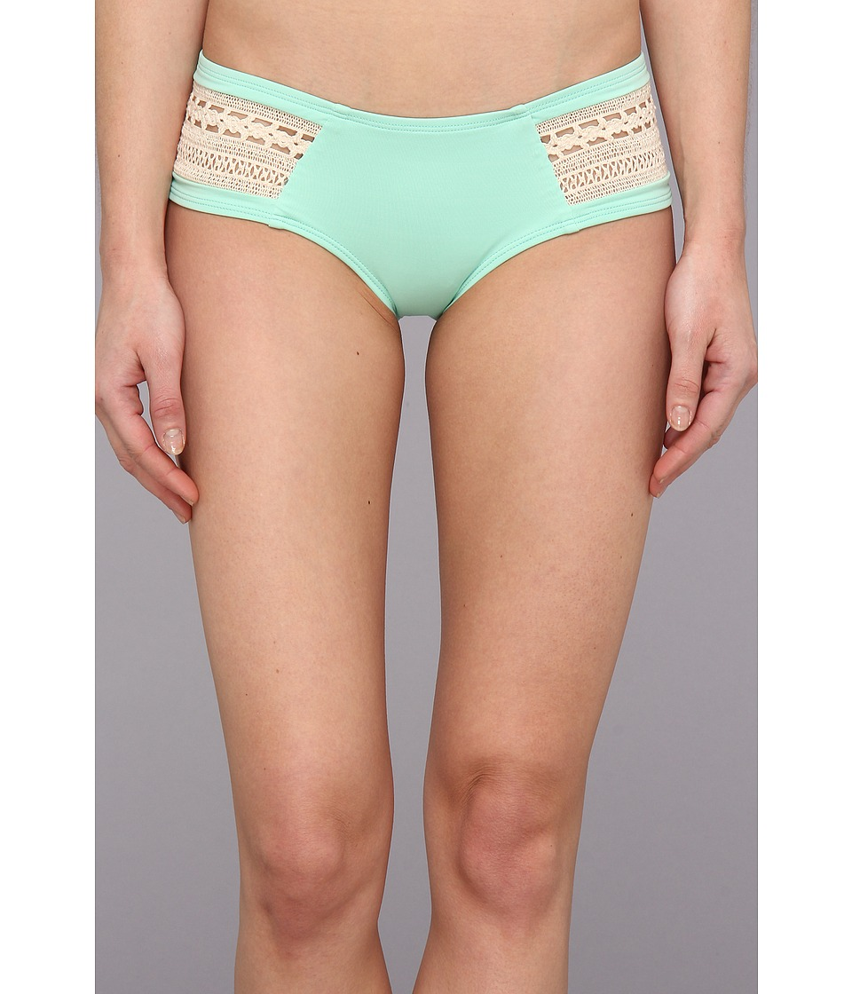 L*Space - L*Novelties Boho Bottom (Pistachio) Women's Swimwear