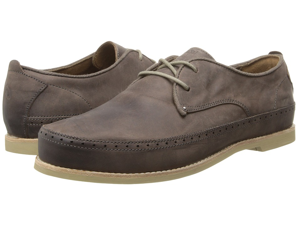 OluKai - Honolulu Lace (Pounder/Pounder) Men's Shoes
