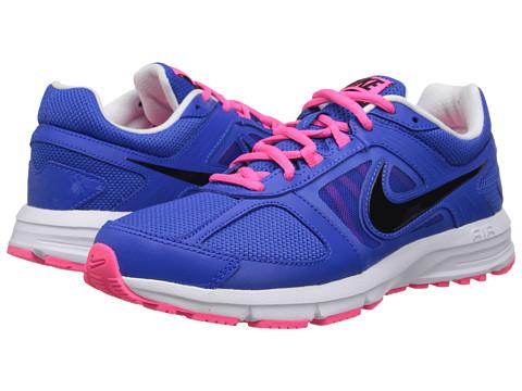 Nike Air Relentless 3 (Hyper Cobalt/White/Hyper Pink/Black) Women's Running Shoes