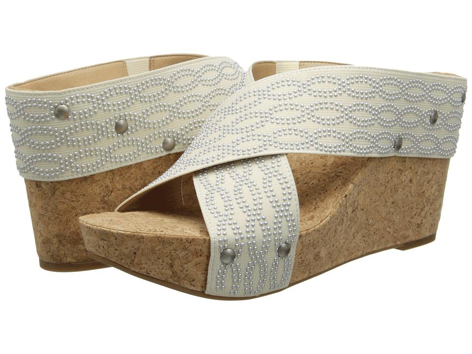 Lucky Brand - Miller 2 (Nigori 19) Women's Wedge Shoes