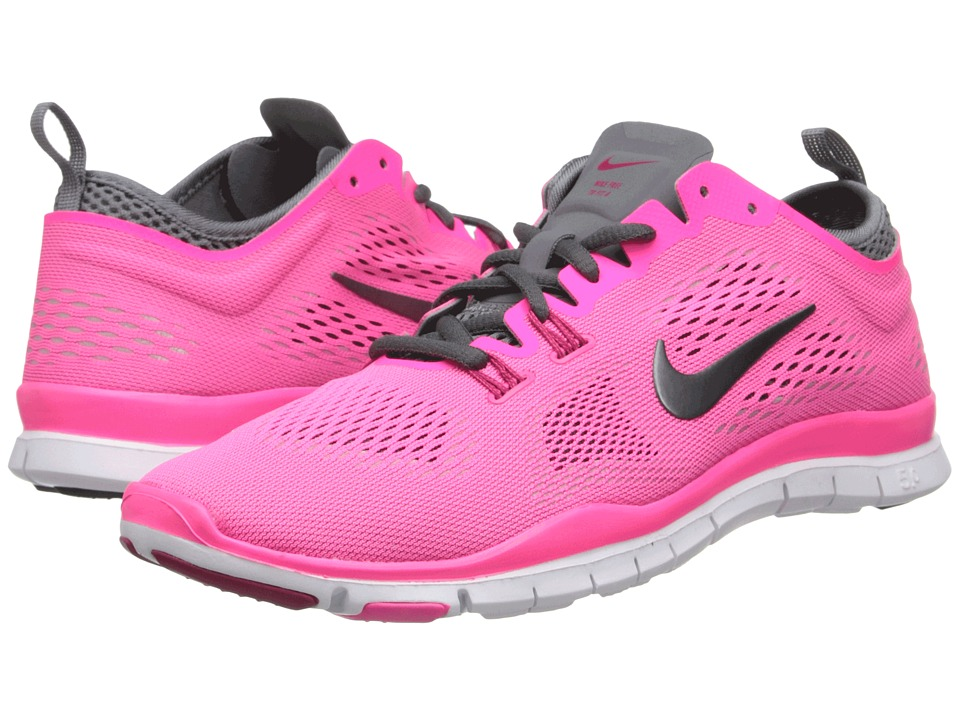 nike free 5 hyper pink
