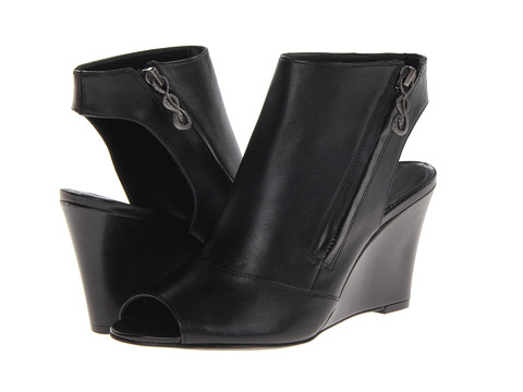 Luxury Rebel - Kensen (Black) Women's Boots
