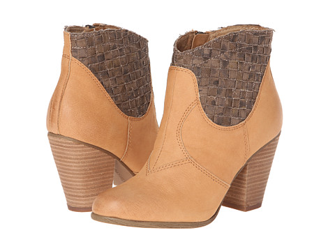 Luxury Rebel - Kara2 (Ginger Ale/Camel) High Heels