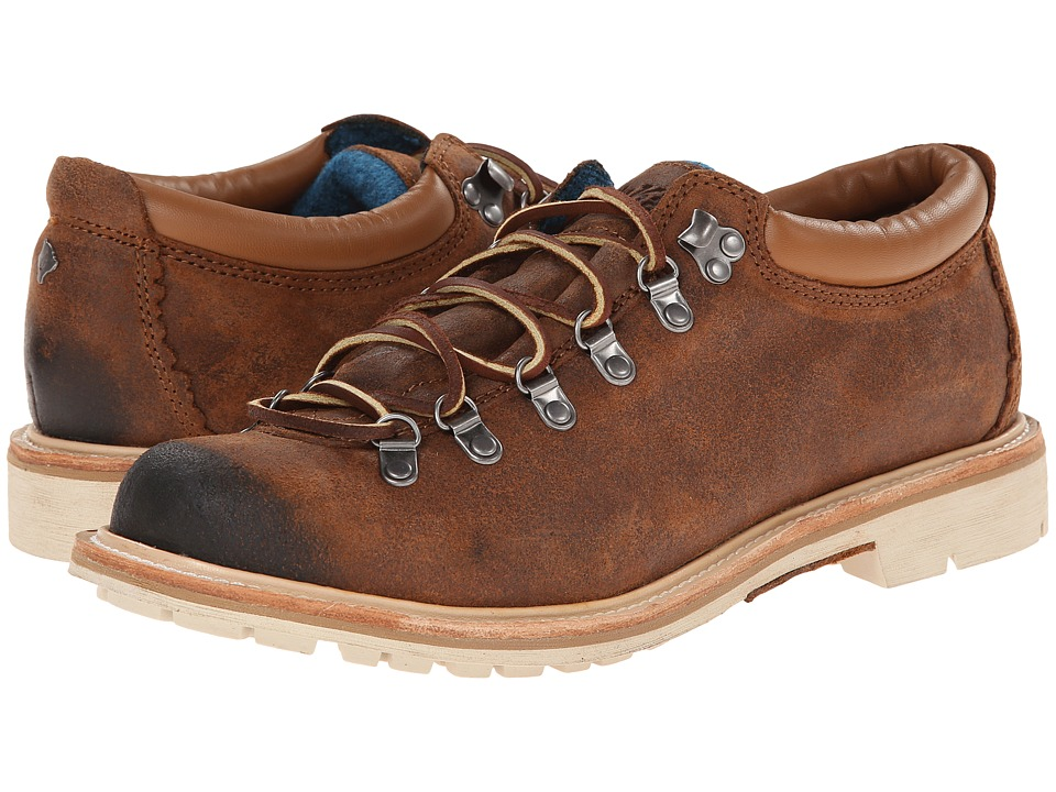 OluKai - Mauna Lalo (Henna/Henna) Men's Lace up casual Shoes