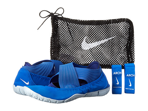 Nike - Studio Wrap Pack 2 (Hyper Cobalt/Antarctica/Deep Royal Blue/Bright Mango) Women's Cross Training Shoes