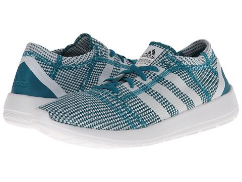 adidas Originals Element Refine (Power Teal/Running White/Running White) Women's Running Shoes