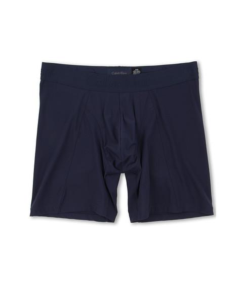 Calvin Klein Underwear - ck Black Boxer Brief U1752 (Blue Shadow) Men's Underwear