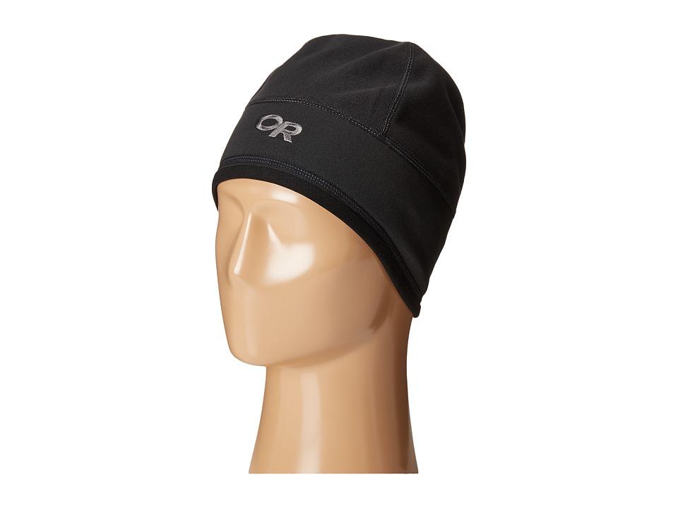 Outdoor Research - Crest Hat (Black) Caps