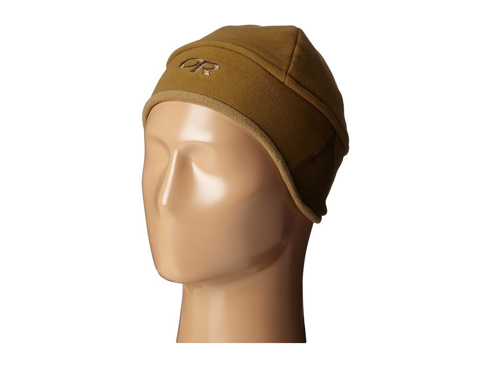 Outdoor Research - Windwarrior Hat (Coyote) Caps