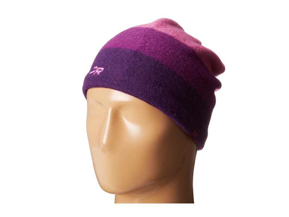 Outdoor Research - Gradient Hat (Orchid/Crocus) Beanies